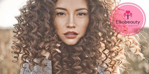 -70% на услуги для волос в салоне красоты Elsobeauty