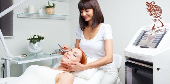 -80% на косметологию в салоне на Китай-городе