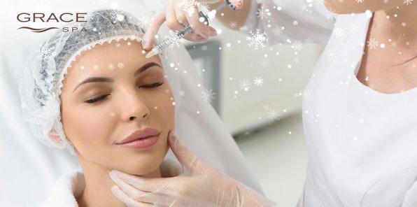 -80% на пилинги, чистки и инъекции красоты