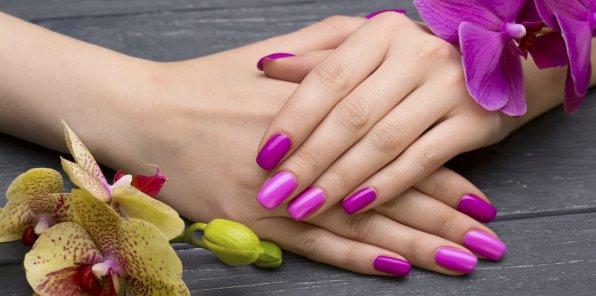 До -70% на ногтевой сервис в Nail Studio by Liana Kasparova