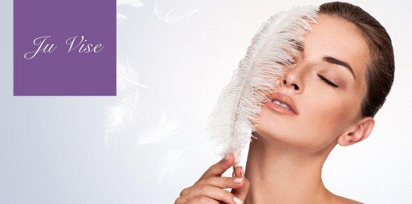 До -50% на косметологию в мед.центре Ju Vise