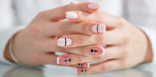 До -64% на ногтевой сервис в салоне «Виоленто»