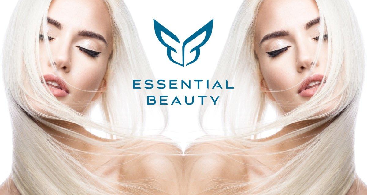 До -65% на услуги для волос в студии Essential beauty