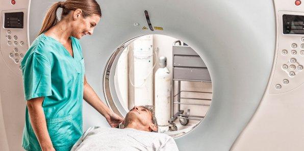 До -67% на МРТ в центре «Медлайн»