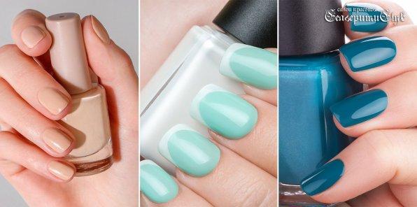 До -90% на услуги для ногтей в SeleritiStyle