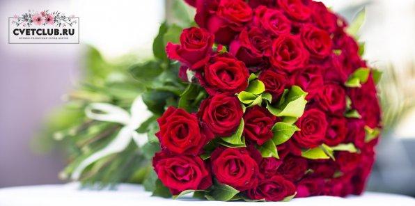 До -50% на цветы от cvetclub.ru