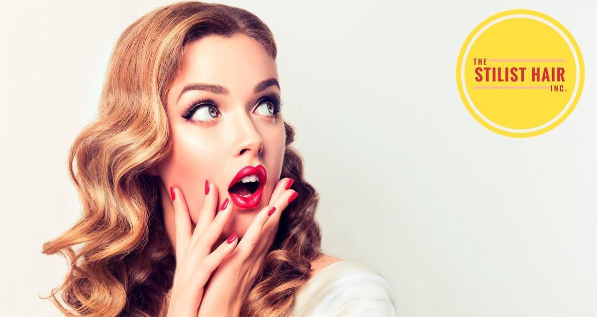 До -85% на услуги для волос в салоне Stilist Hair