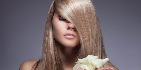 До -60% на услуги для волос в салоне «Перламутр»