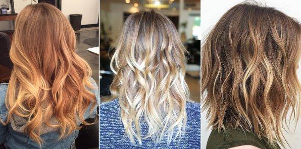 До -90% на услуги для волос в центре города