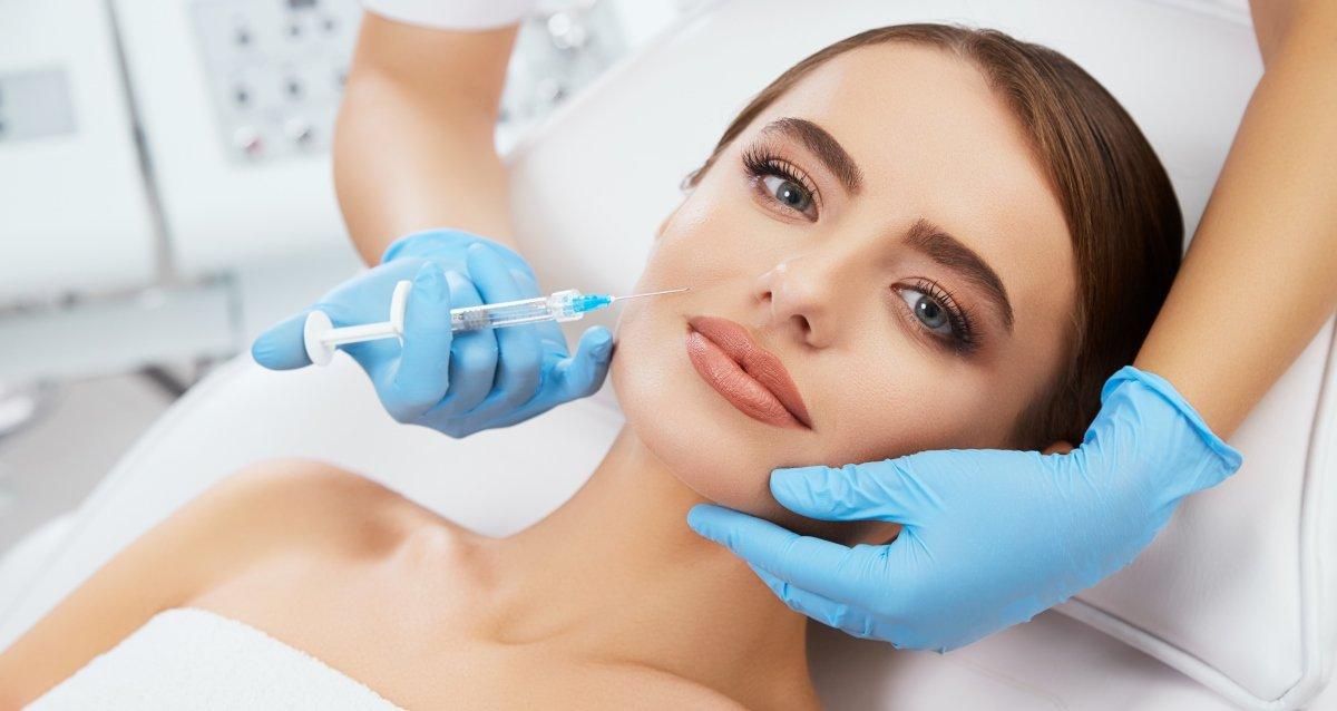 До -70% на инъекции в «Центре косметологии на Маяковской»