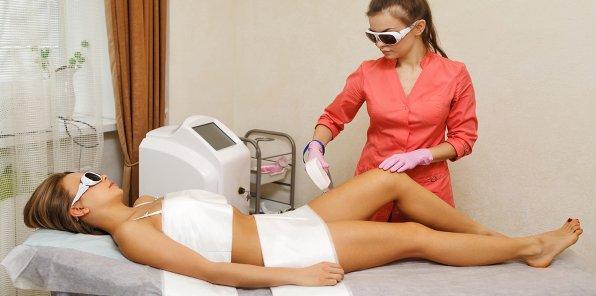 Скидки до 89% на диодную лазерную эпиляцию