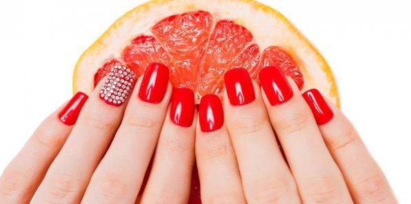 Скидки до 85% на услуги для ногтей в салоне «Сан-Тропе»