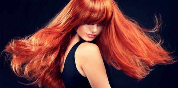 Скидки 85% на услуги для волос в салонах «Золотая Молодежь»