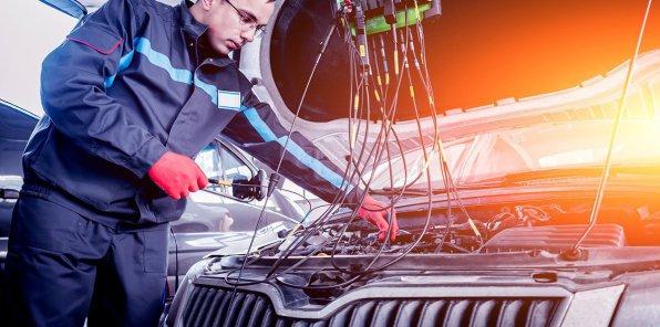 Скидки до 75% на услуги компании «Гранд-Авто»