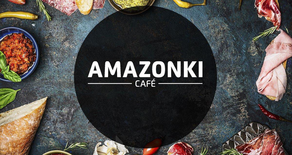 Аппетитные амазонки