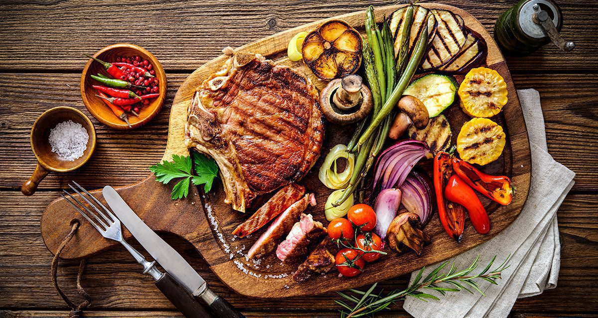 Скидка 50% на меню бара и кухни в баре «БирБар»