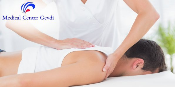 Скидки до 65% на массаж и консультацию флеболога