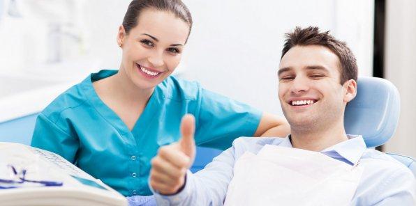 Скидки до 70% на услуги стоматологии «Студия улыбок»