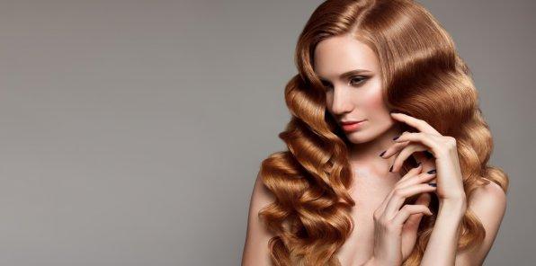Скидки до 35% на услуги парикмахерской «Красота»