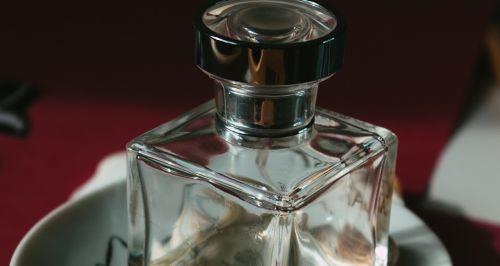 Духи «Красная Москва» — история создания