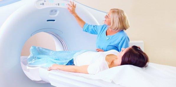 Скидки до 67% на МРТ головы, позвоночника и суставов