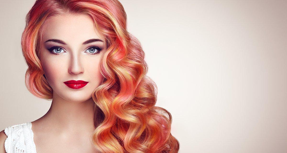 Скидки до 40% на услуги для волос в салоне «Джем»