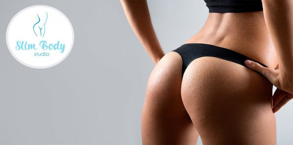 Скидки до 70% на LPG-массаж в студии Slim Body