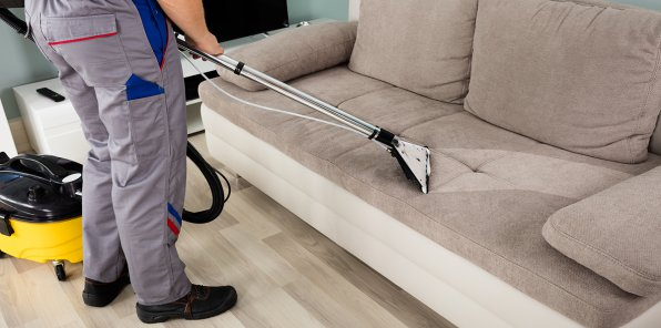 Клининговая компания SV Cleaning