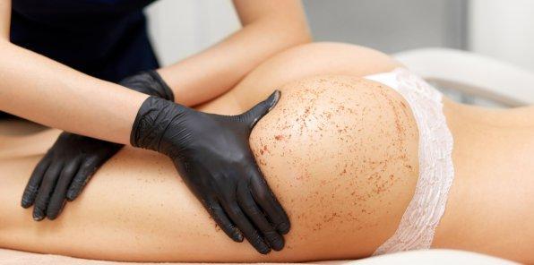 Скидки до 50% на массаж и SPA в студии Help of beauty