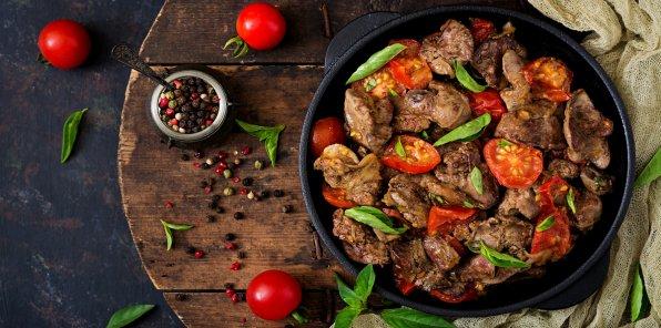 Скидка 30% на все меню в кафе «Ереван»