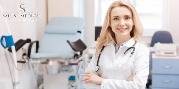 Скидки до 75% на обследования для женщин