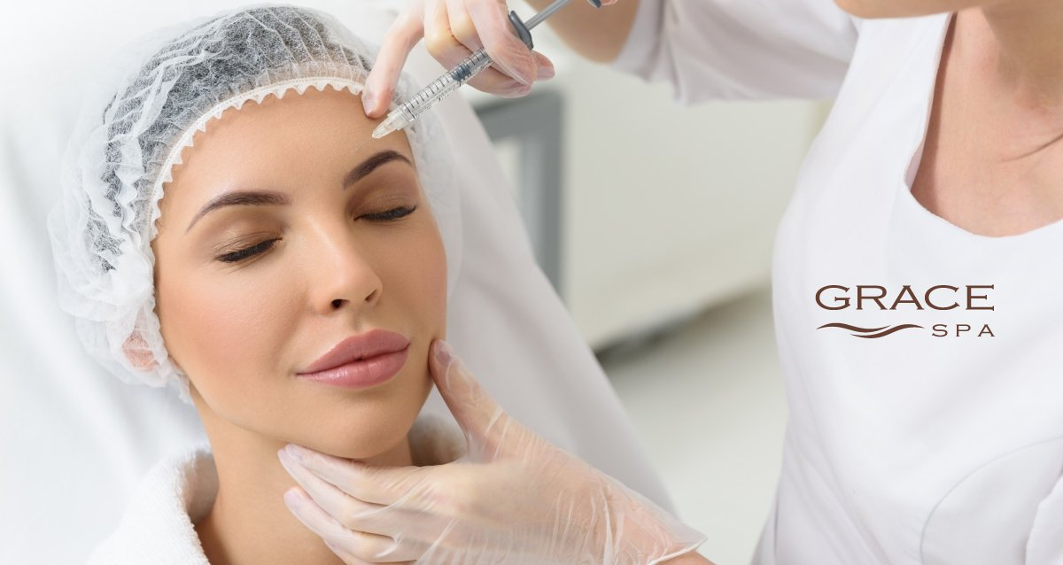 Скидки до 80% на пилинги и инъекции красоты