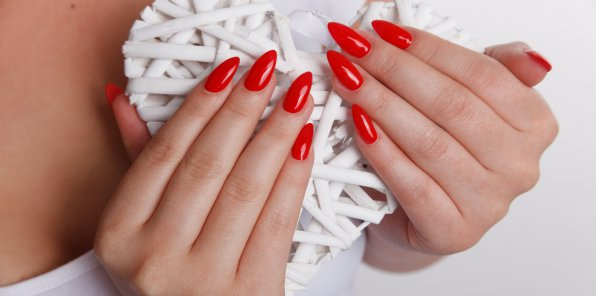 Скидки до 42% на ногтевой сервис на Павелецкой