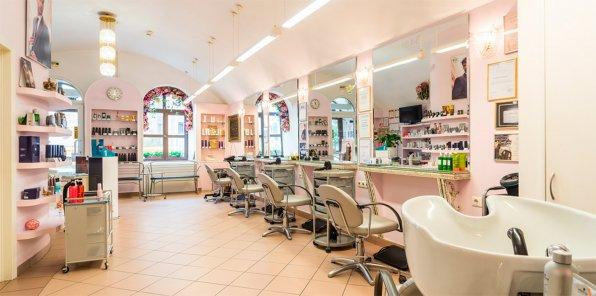 Скидки до 70% на услуги для волос