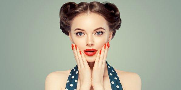 Скидки до 56% на ногтевой сервис в салоне Nails&Brows