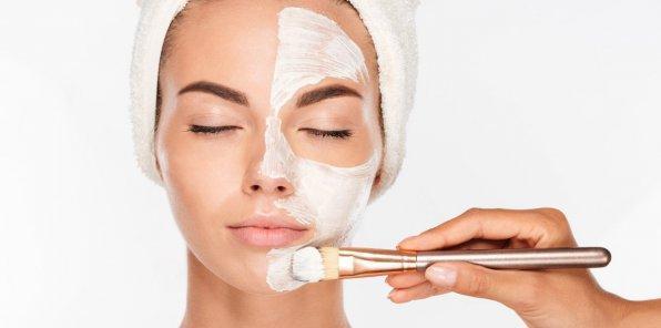 Скидки до 77% на косметологию и депиляцию