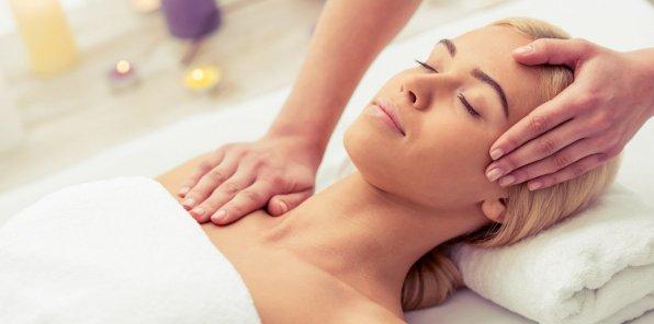 Скидки до 77% на массаж и SPA-программы