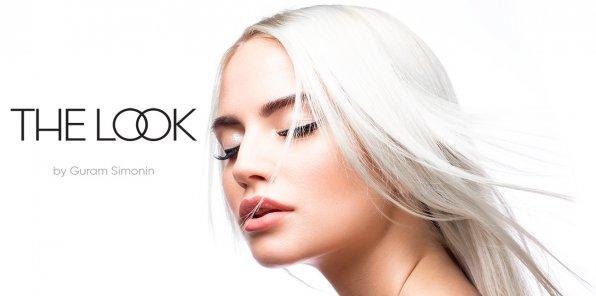 Скидки до 64% от студии красоты THE LOOK by Guram Simonin