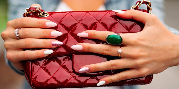 Скидки до 70% на ногтевой сервис в Keiko Beauty Studio