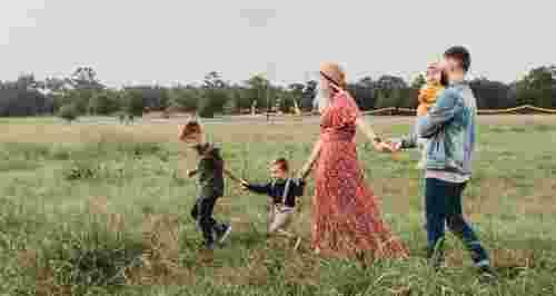 Как провести выходные с семьей в Москве