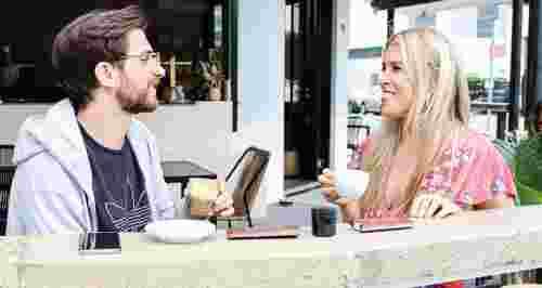 Как провести выходные вдвоем в Москве