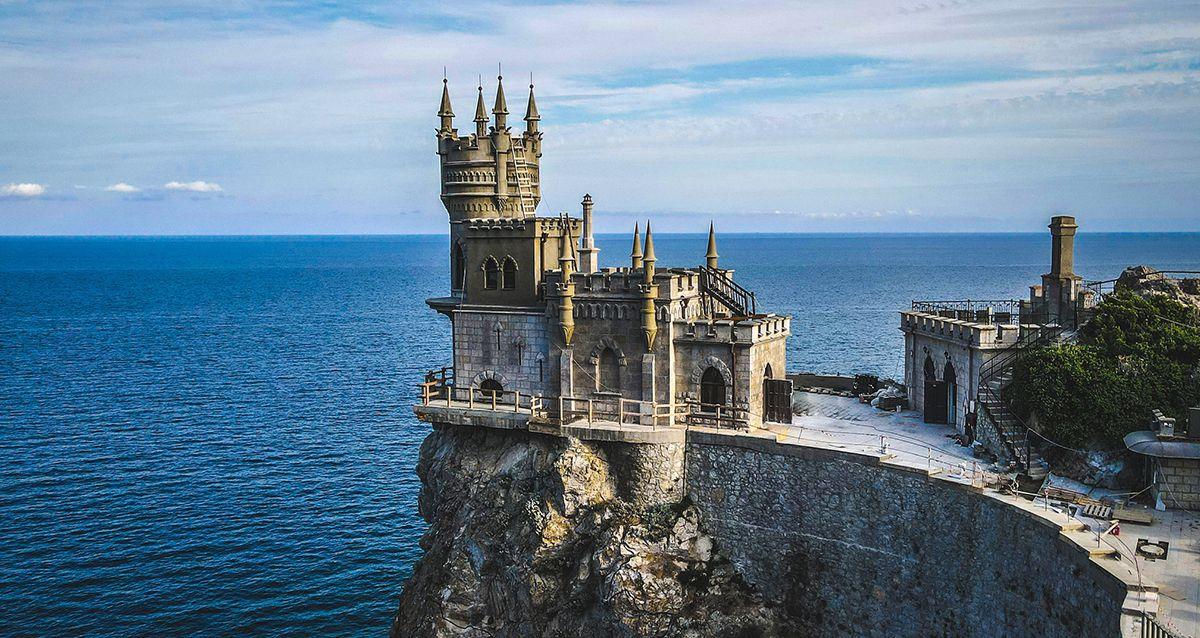 Крым наш: на заметку туристу