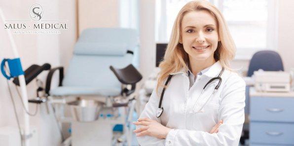 Скидки до 70% на обследования для женщин