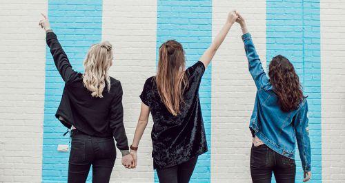 Как провести выходные с друзьями в Москве