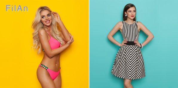 Скидка 30% на платья и купальники в интернет-магазине FilAn