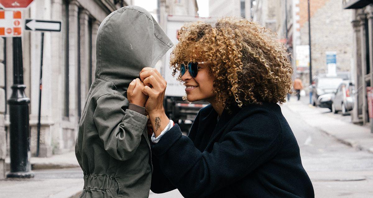 Как провести выходные с ребенком в Москве