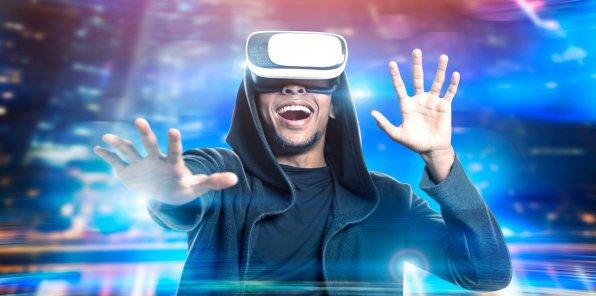 Скидка 50% в клубе виртуальной реальности VFR-Games