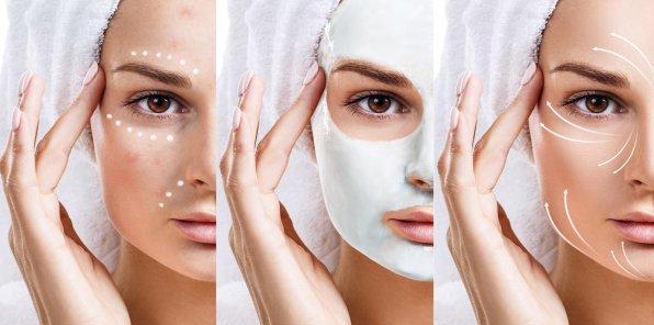 Скидки на косметологию до 70% в салоне красоты Ma Cherie