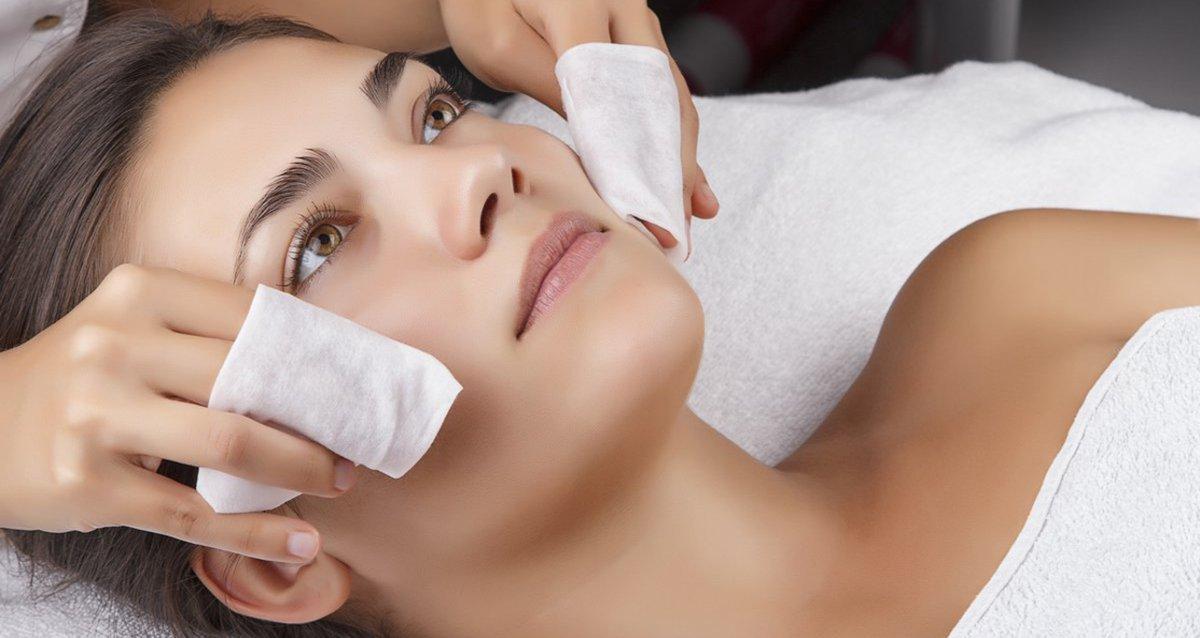 Скидки до 74% на косметологию от студии красоты Fop's