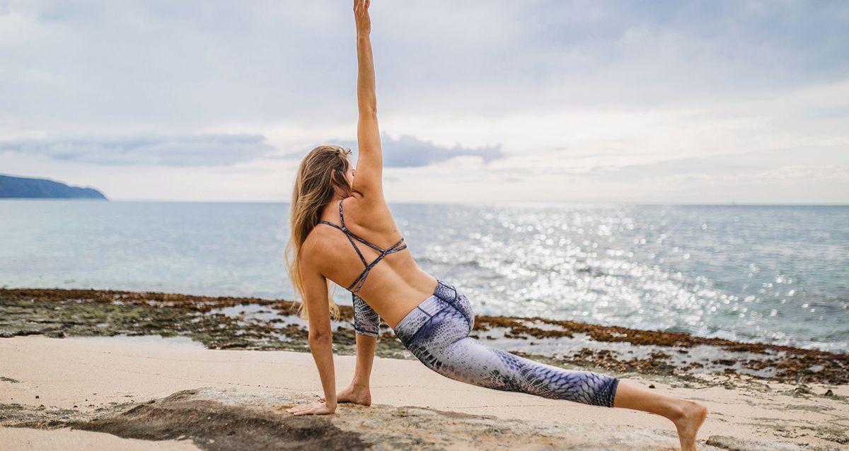 Какую йогу выбрать? Краткий гид